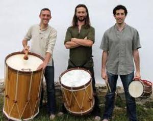 The Kalakan trio_basquecountrywalks