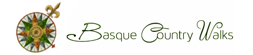 Basque Country walks