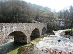 Day_6_Baztan_River_and_Elbete_mill