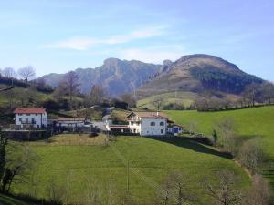 Elurretxe to Lesaka 9